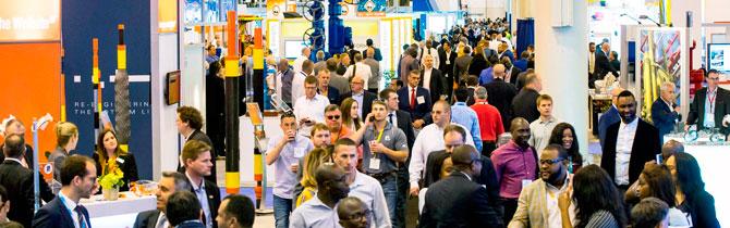 ISI Presente En La Edición Nº 50 De La Offshore Technology Conference (OTC)
