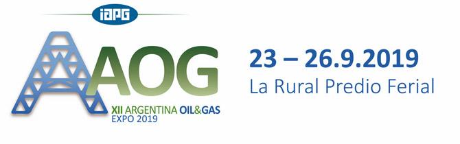 Exposición Internacional Del Petróleo Y Del Gas