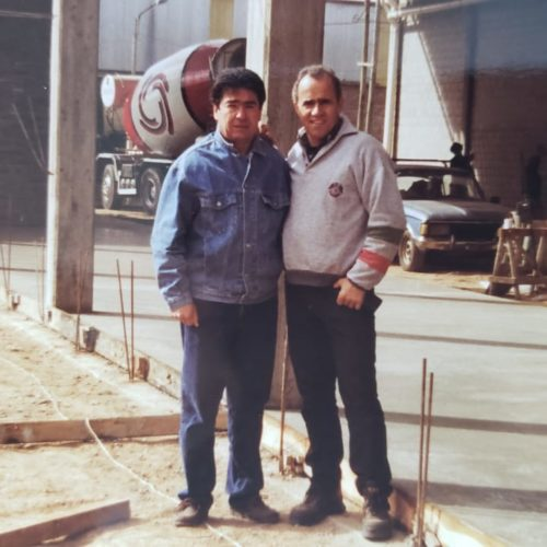 Los Orígenes De ISI Oilfield Chemicals